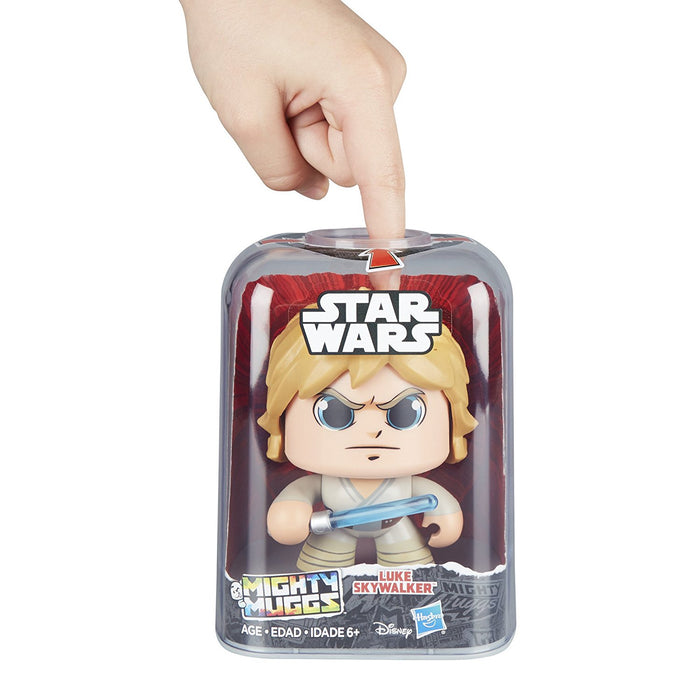Star Wars Mighty Muggs Luke Skywalker