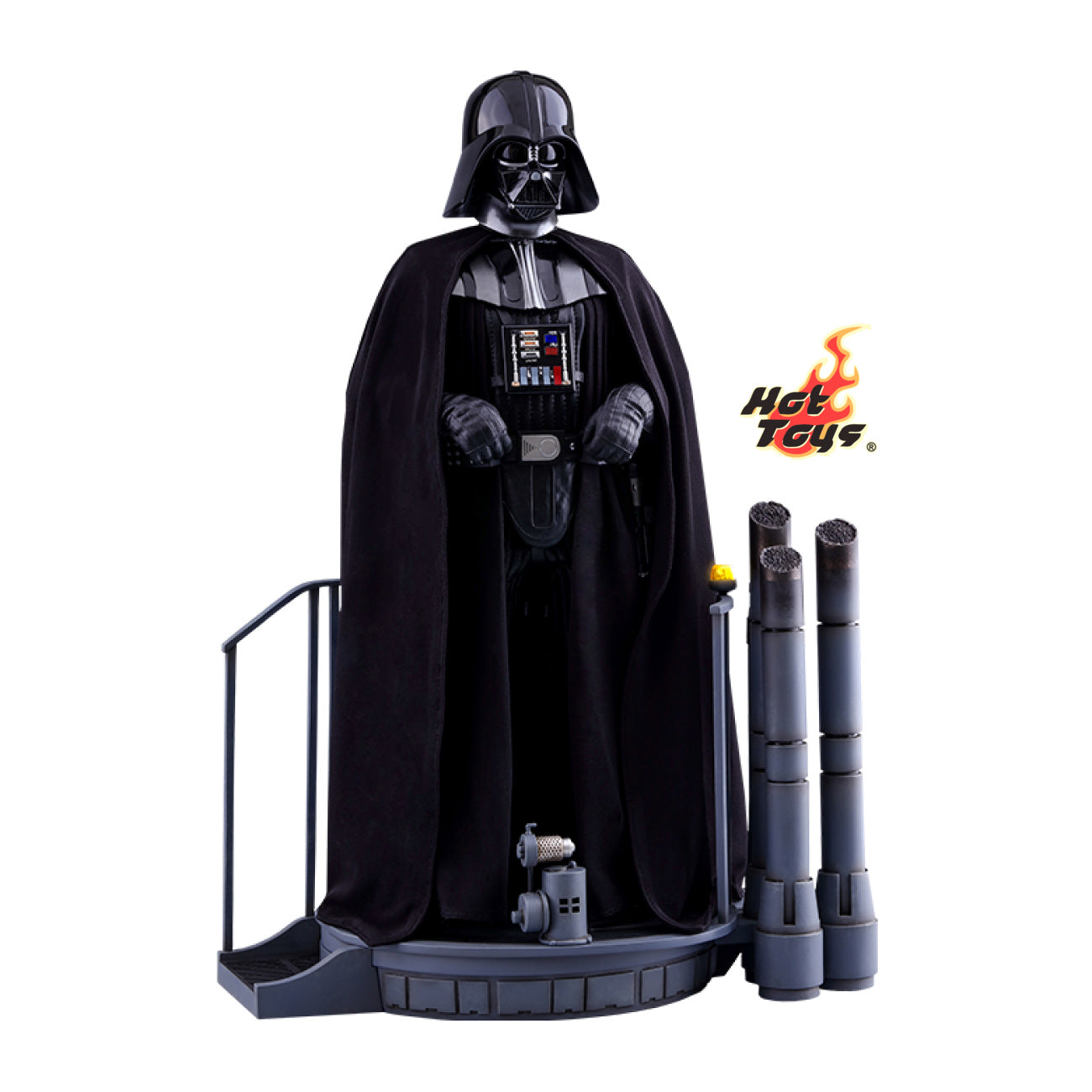 Star Wars Empire Strikes Back Darth Vader Sixth Scale Figure