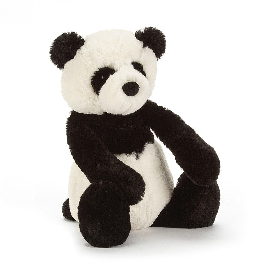 Bashful Panda Cub  Stuffed Animal