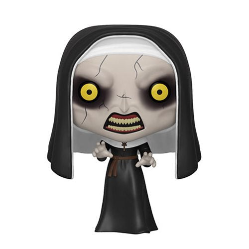 The Nun Demonic