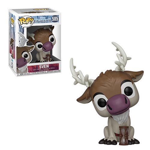 Disney Frozen 2 Sven