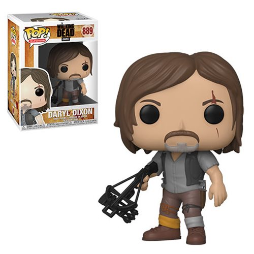 The Walking Dead Bundle (5 Figures)