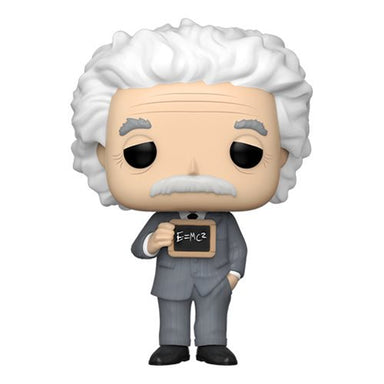 Albert Einstein (November Preorder)