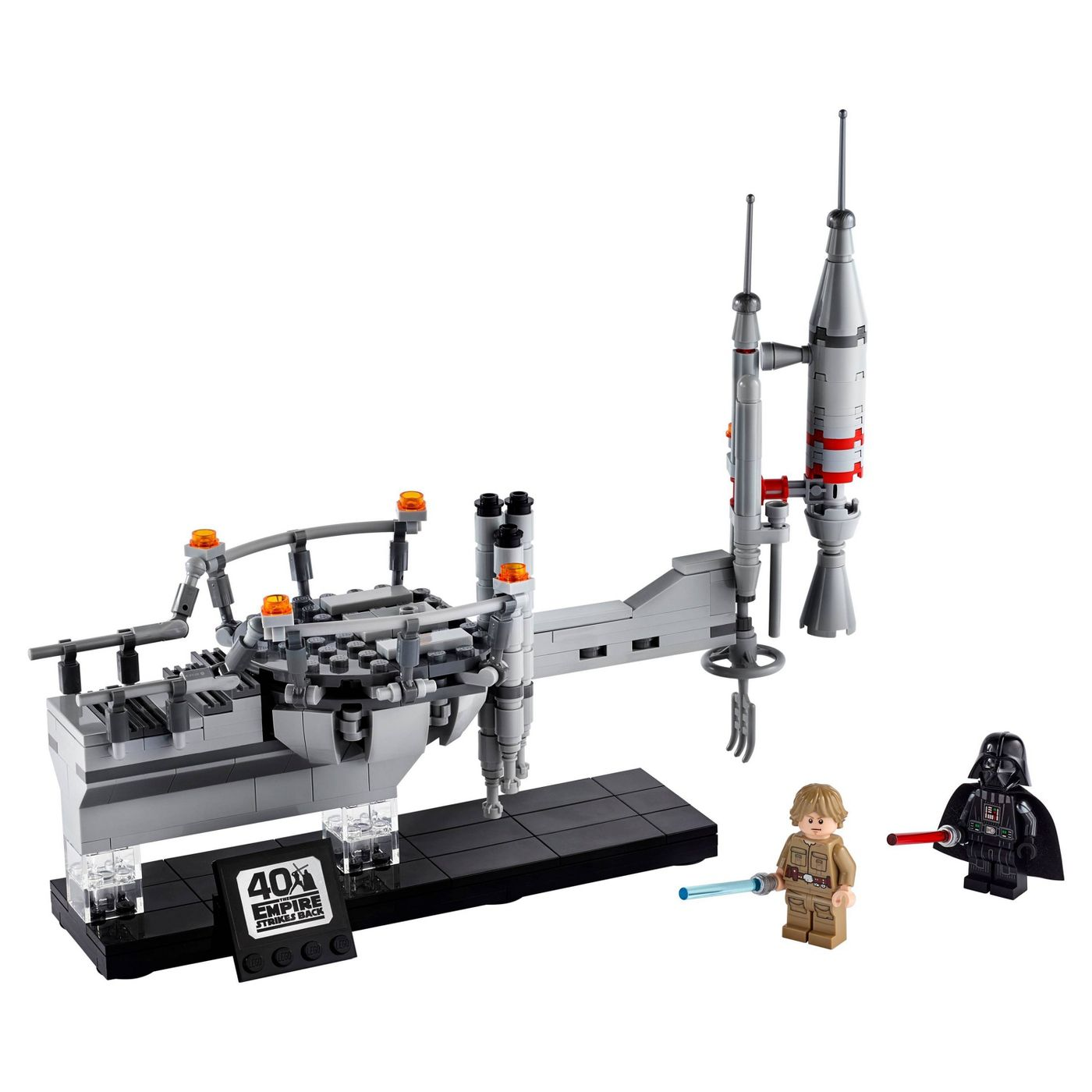 LEGO Star Wars Celebration The Bespin Duel 75294