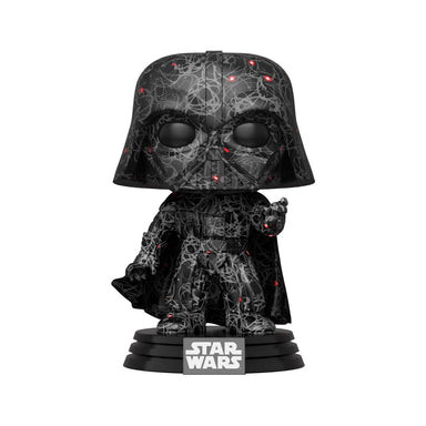 Star Wars Futura x Funko Darth Vader Exclusive