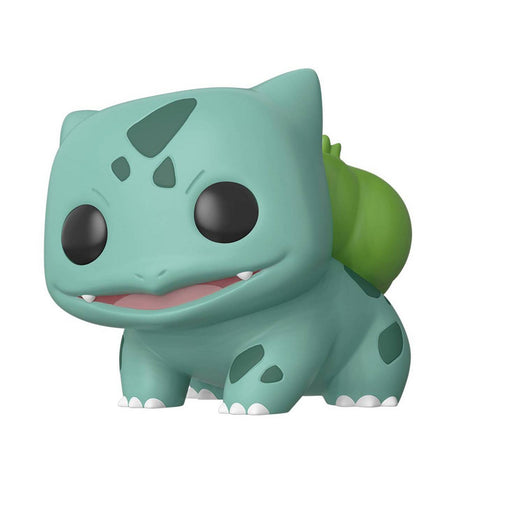 Pokemon 10-Inch Bulbasaur Exclusive