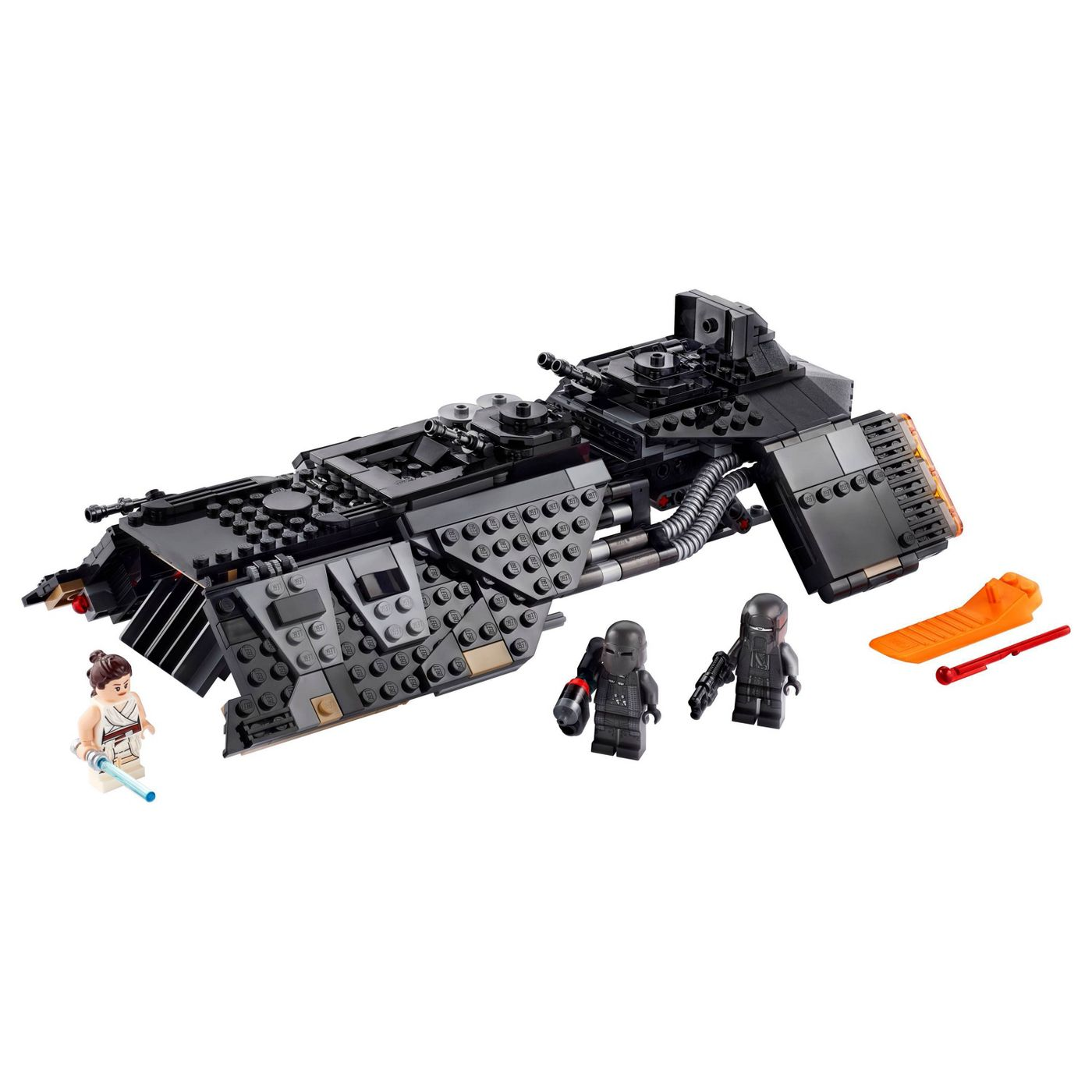 LEGO Star Wars The Rise of Skywalker Knights of Ren Transport Ship 75284