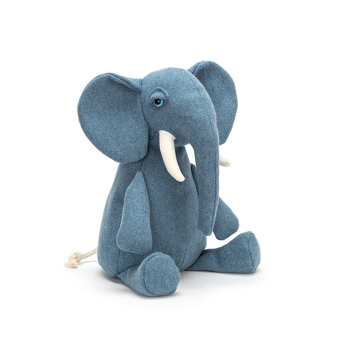 Pobblewob Elephant Stuffed Animal