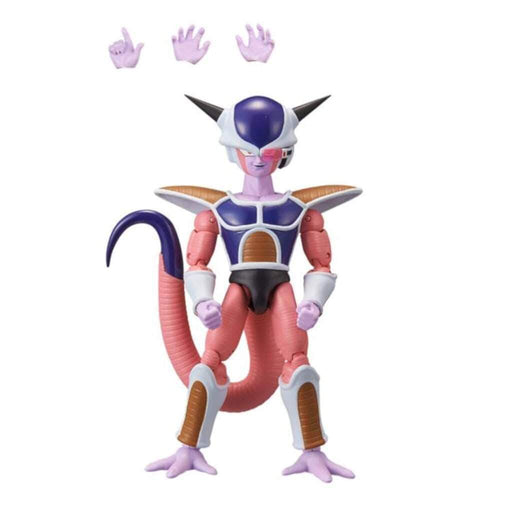 Dragon Ball Stars Wave 9 Frieza 1st Form Action Figure