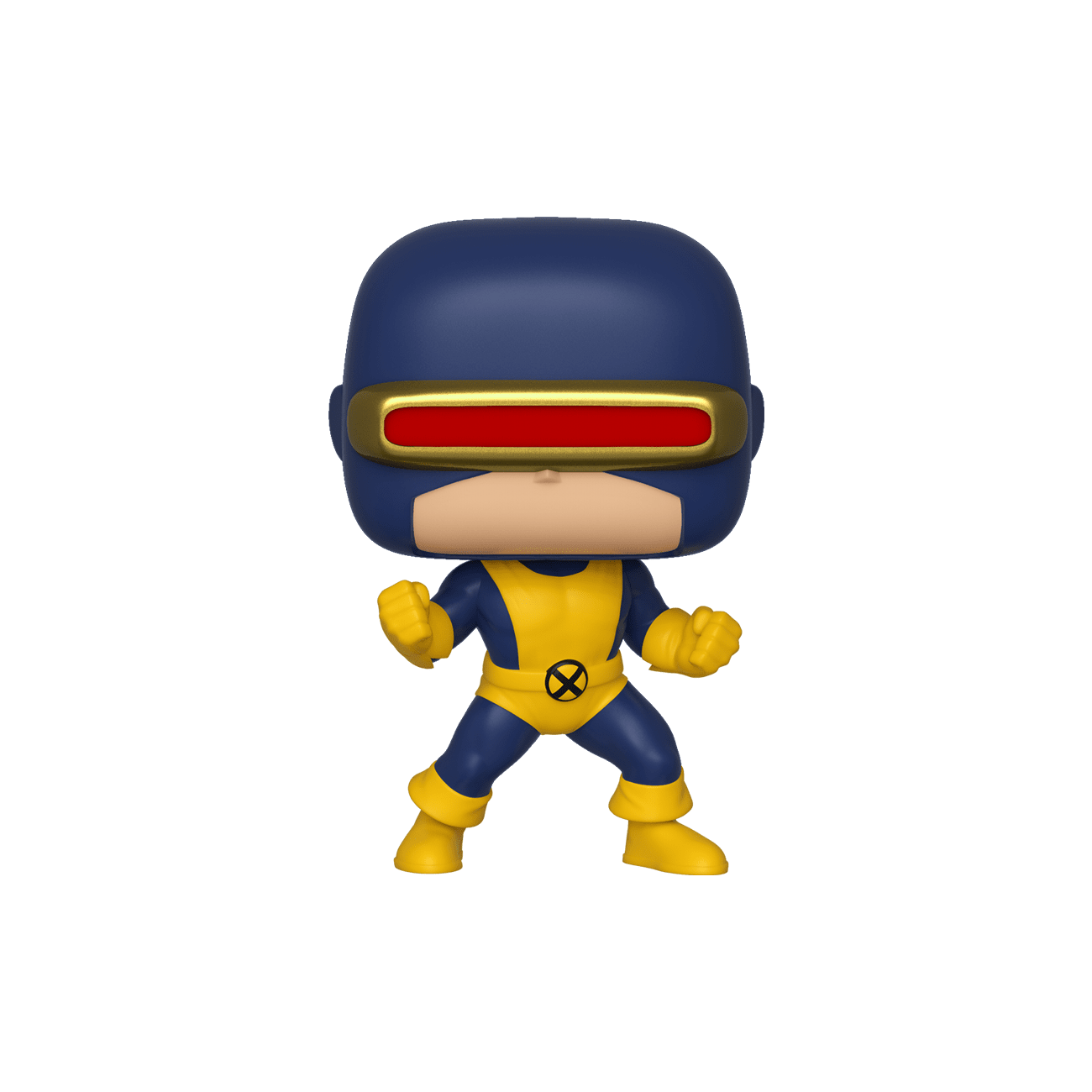 Marvel 80th First Appearance Cyclops
