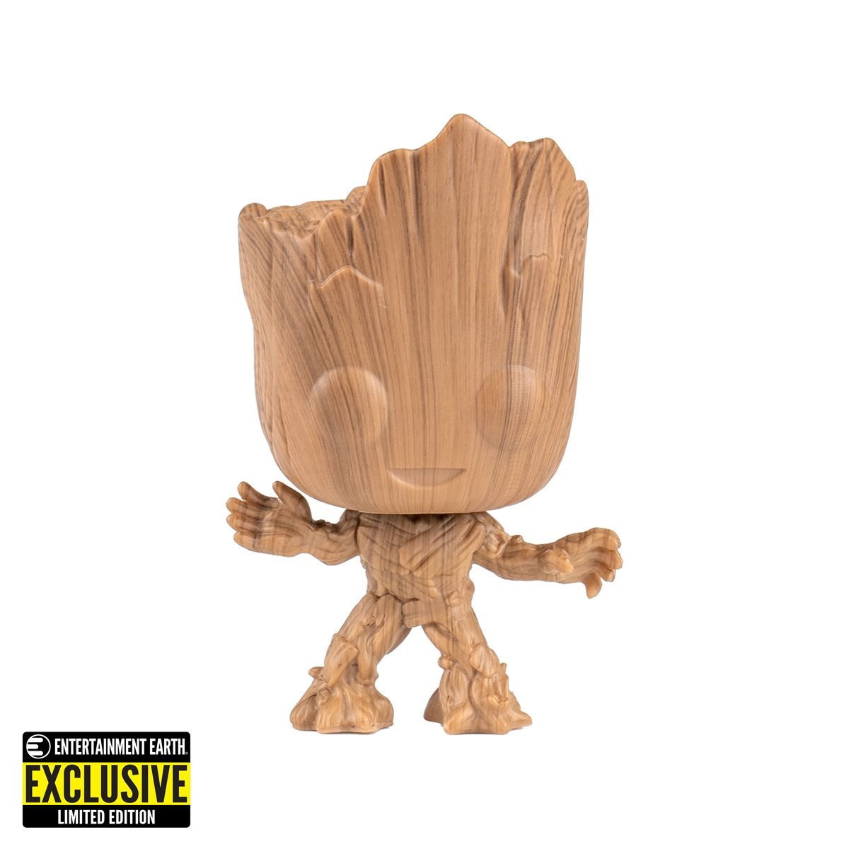 Guardians of the Galaxy Groot Wood Deco Exclusive