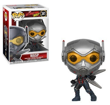 Marvel's Ant-Man & The Wasp - Wasp Pop! Vinyl Figure