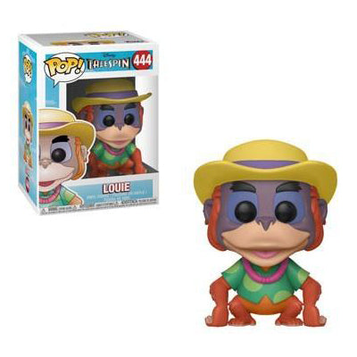 TaleSpin Louie Pop! Vinyl Figure
