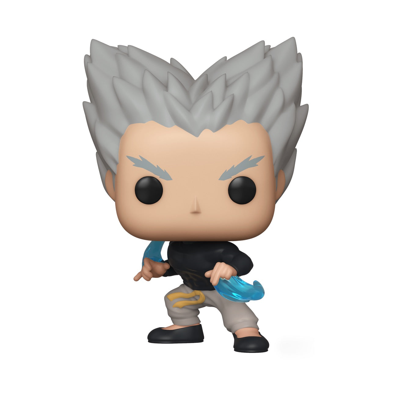 One Punch Man Garou Flowing Water