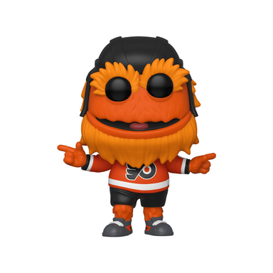 NHL Philadelphia Flyers Gritty (October Preorder)