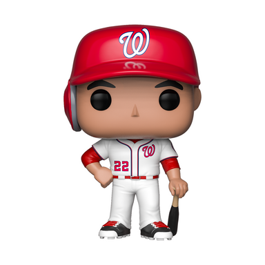 MLB Washington Nationals Juan Soto (January Preorder)