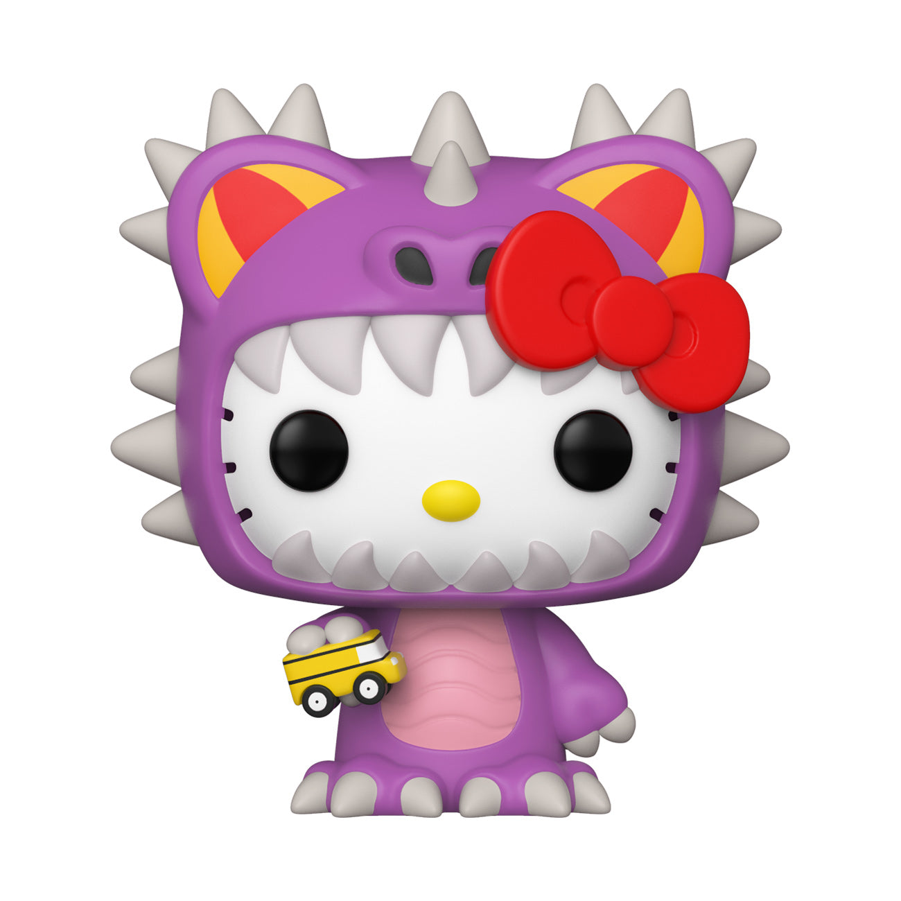 Sanrio Hello Kitty x Kaiju Land Kaiju (October Preorder)