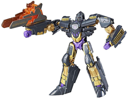 Transformers The Last Knight Deluxe Premiere - Megatron