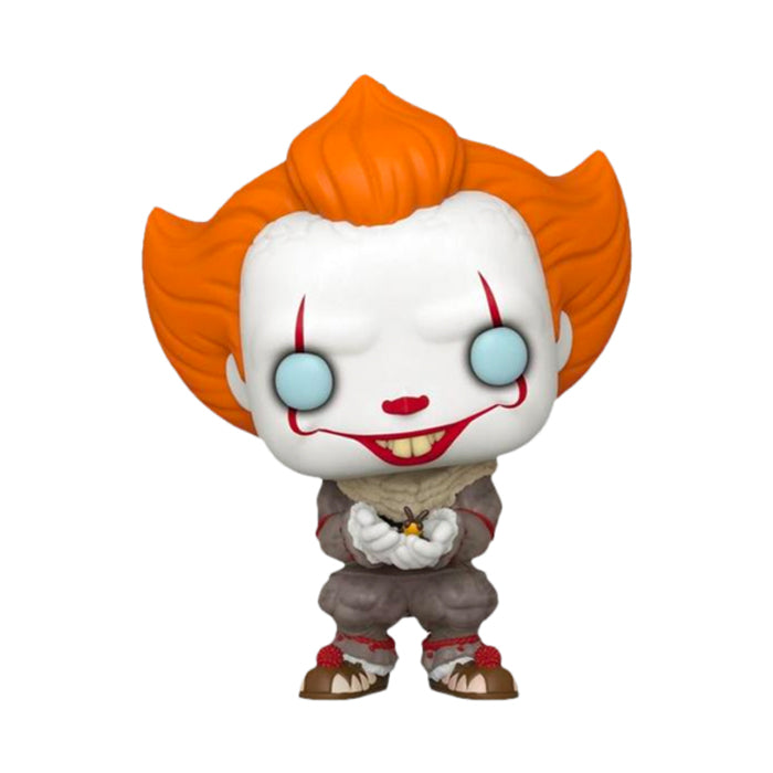 It Chapter 2 Pennywise with Glow Bug Exclusive
