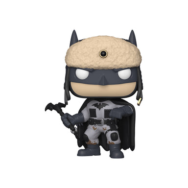 Batman Red Son Batman 2003 80th Anniversary (December Preorder)