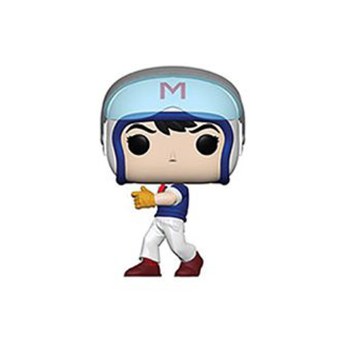 Speed Racer Speed in Helmet Chase Bundle (2 Figures)