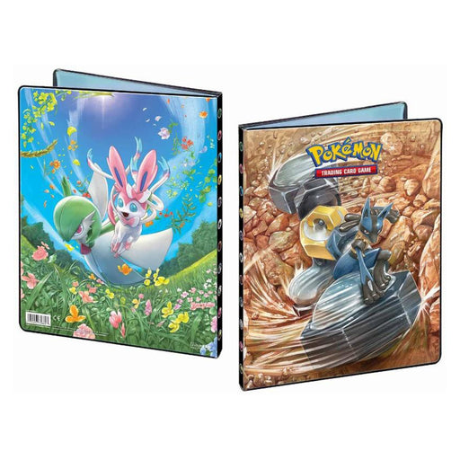 Pokemon Sun & Moon Unbroken Bonds 9 Pocket Portfolio