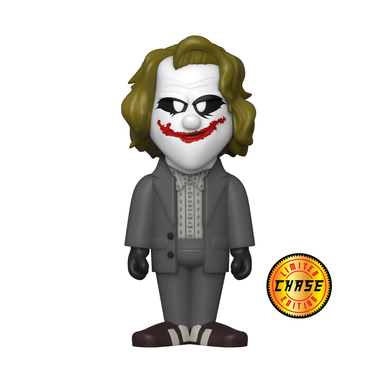 Vinyl Soda Batman The Dark Knight Joker