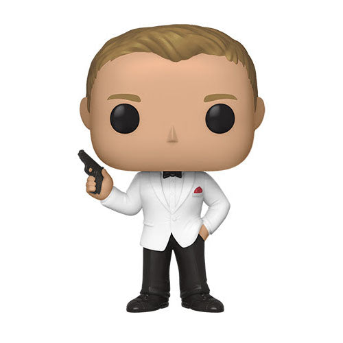 James Bond Spectre Daniel Craig Specialty Series Exclusive
