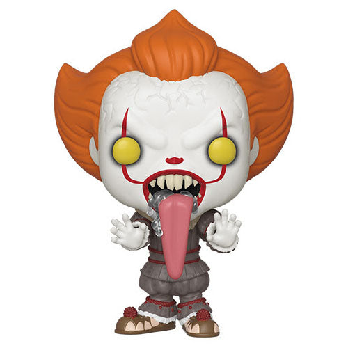 It Chapter 2 Pennywise Funhouse