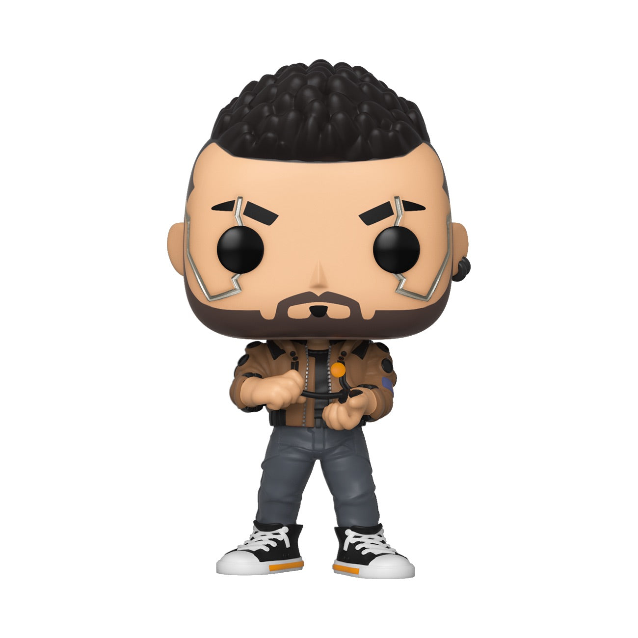 Cyberpunk 2077 V-Male (October Preorder)