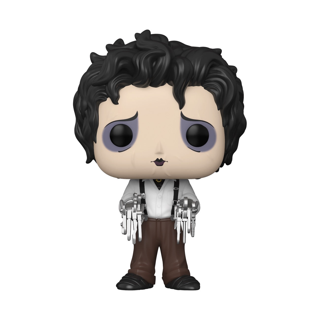 Edward Scissorhands Edward in Dress Clothes (October Preorder)