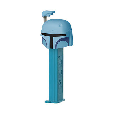 Star Wars Holiday Boba Fett Pop Pez (October Preorder)