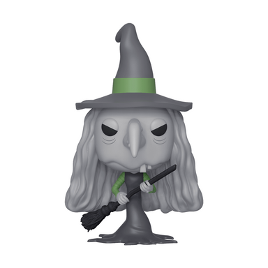 Nightmare Before Christmas Witch (October Preorder)