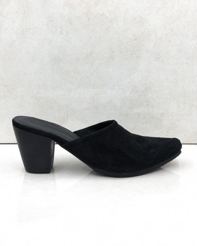 The CARMEN mule in Carbon