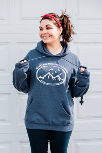 SHIPPED: Foster Your Heart Out Hoodie Sweatshirt
