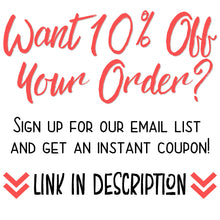 Rush Your Order - Move to the top of the list!