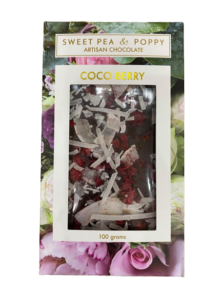 Coco Berry Bar