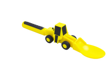Construction - Individual Bulldozer Pusher