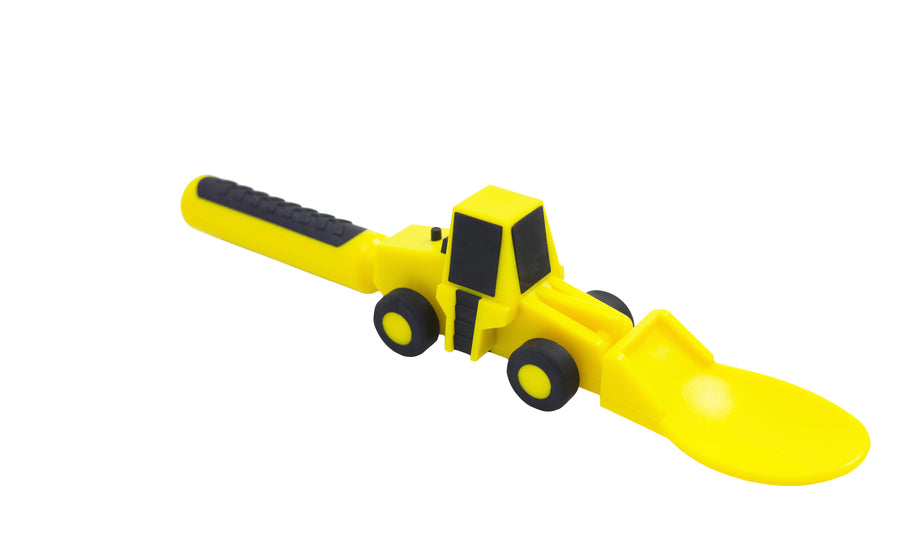 Construction - Individual Front Loader Spoon