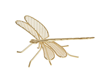 Billie The Dragonfly Sculpture