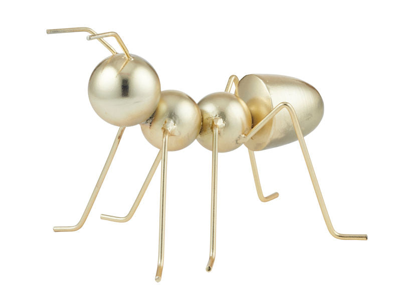 Miles the Ant Sculpture