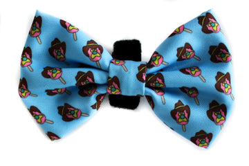 Bubble O Bill Bow Tie