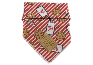 Milk & Cookies Bandana