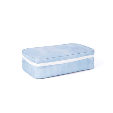 Cooler Bag with Ice Brick - Stone
