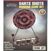 Darts Shots Drinking Game
