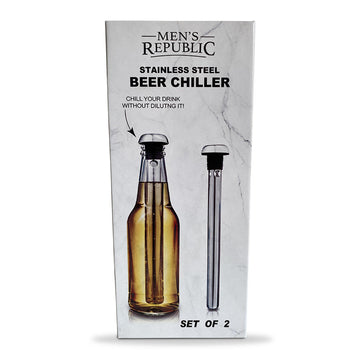 Beer Chiller Set of 2
