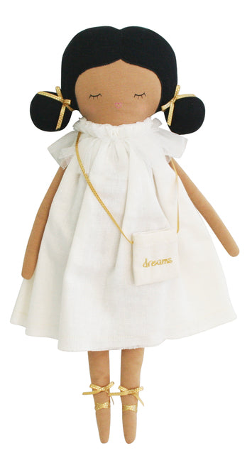 Emily Dreams Doll - Ivory 40cm