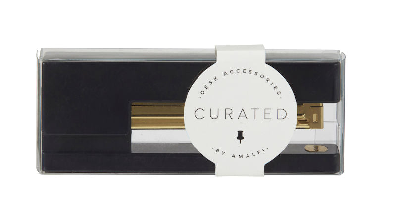 Curated Stapler