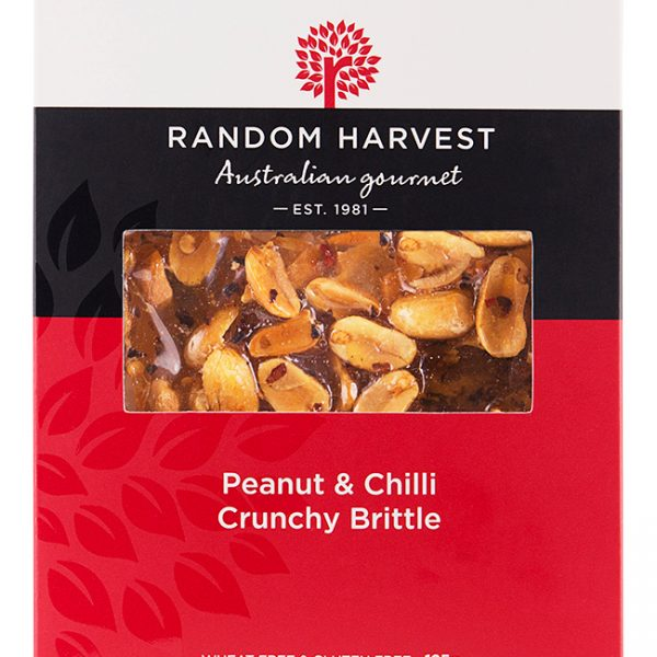 Peanut Brittle Chilli