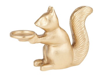 Nutty Squirrel Trinket/Tlight Holder